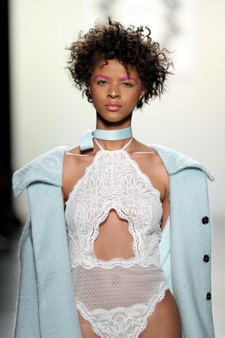 Lanyu - Runway - February 2017 - New York Fashion Week: The Shows